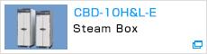CBD-10HL-E Steam Box