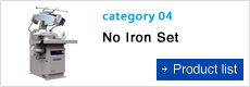 No Iron Set
