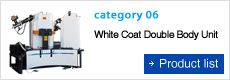 White Coat Double Body Unit