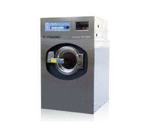 小型全自動洗濯脱水機
