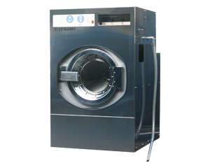 全自動洗濯脱水機