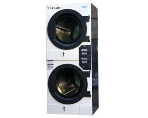 2段電気乾燥機