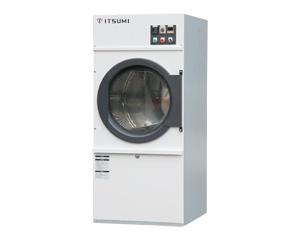 蒸気式回転乾燥機